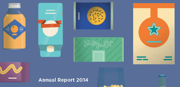 annual report 2014 di GS1Italy