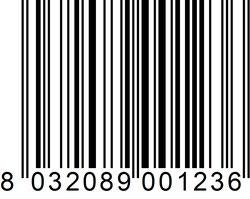 codice a barre amazon vendita online