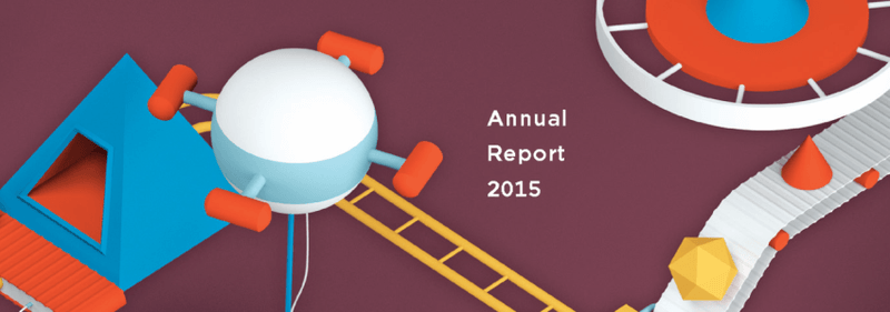 L'Annual report 2015 di GS1 Italy